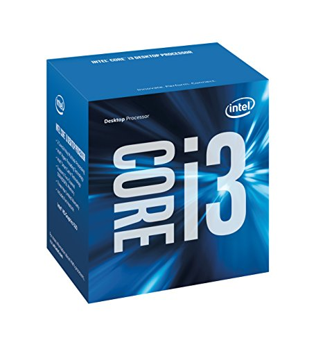 Intel CPU Core i3-6100T 3.2GHz 3Mキャッシュ 2Core4Thread LGA1151 BX80662I36100T【BOX】