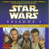 Star Wars : La Menace Fant+Me