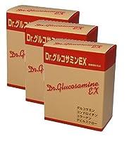 【3個セット】Dr.グルコサミンEX 3.85g×30包