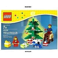 Lego (レゴ) 40058 Decorating the Tree Set 110 Pc. Holiday 2013 ブロック おもちゃ (並行輸入)