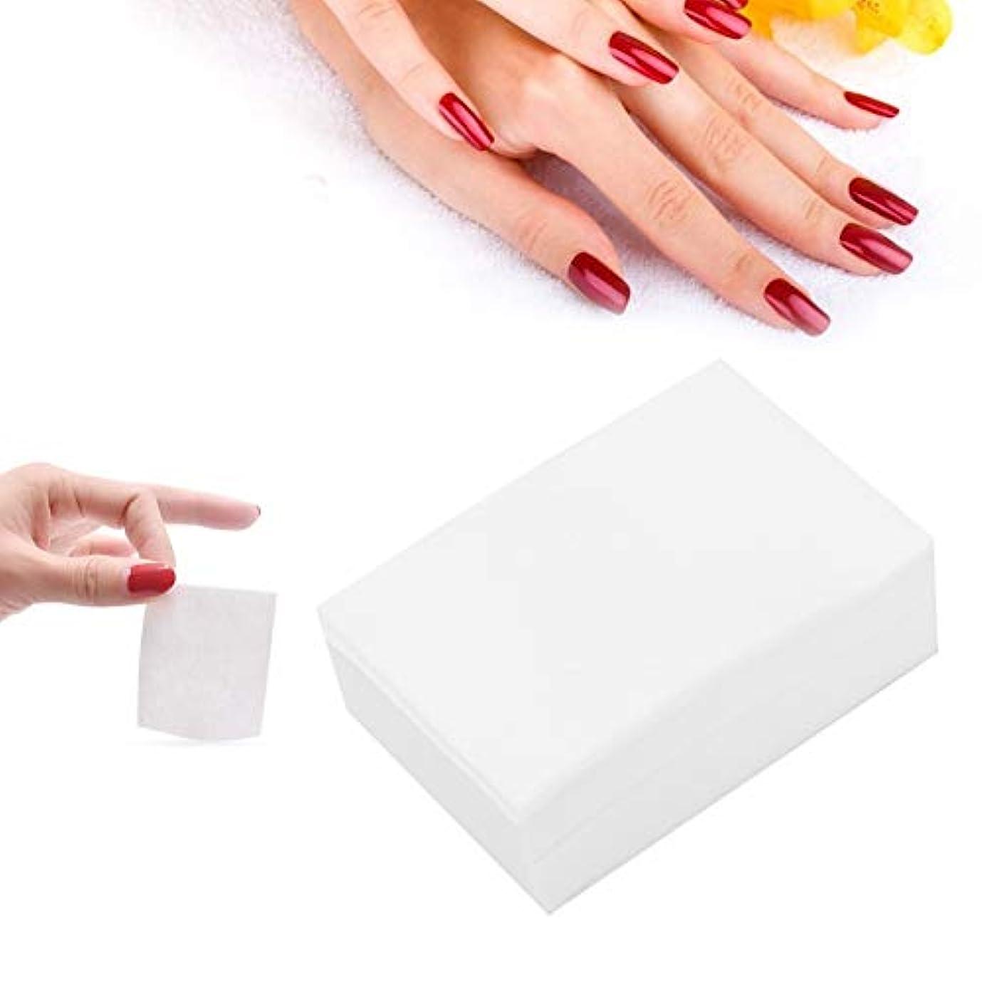 アドバイスチケット統計300ピース化粧コットンパッド 使い捨てフェイスクレンジング拭き取り用メイク落としモイスチャースキンミラークリーン
