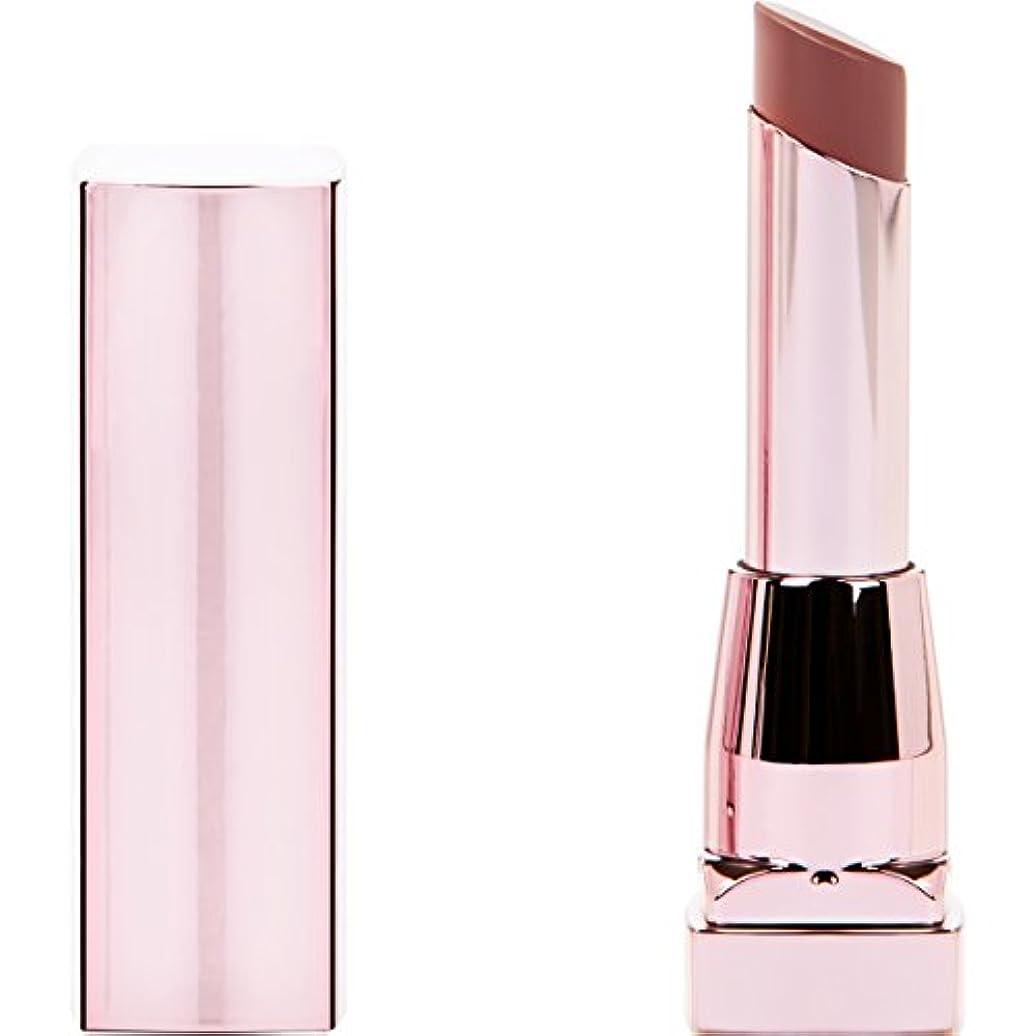 ジャンプ経由でトラフMAYBELLINE Color Sensational Shine Compulsion Lipstick - Spicy Mauve 065 (並行輸入品)