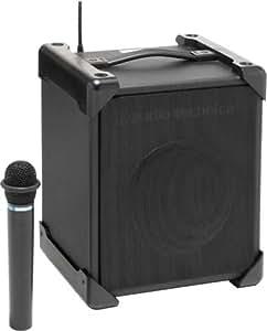 audio-technica UHFワイヤレスアンプシステム ATW-SP707