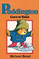 Paddington Goes to Town (Armada Lions S.)