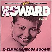 X-Temporaneous Boogie