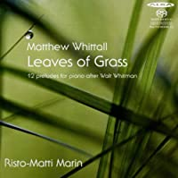 Whittall Leaves of Grass (2013-12-02)