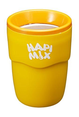 HAPIMIX (ハピックス) 混ぜるだけでシャーベット レモン ドウシシャ DHFZ-17LE