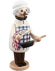 kuhnert ミニパイプ人形香炉 コック