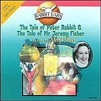 Tale of Peter Rabbit & Tale of Mr. Jeremy Fisher