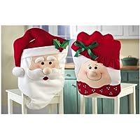 ミスター&ミセスクリスマス サンタクロース