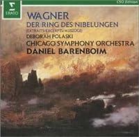 ワーグナー:ニーベルングの指輪