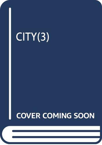 CITY(3): モ-ニング