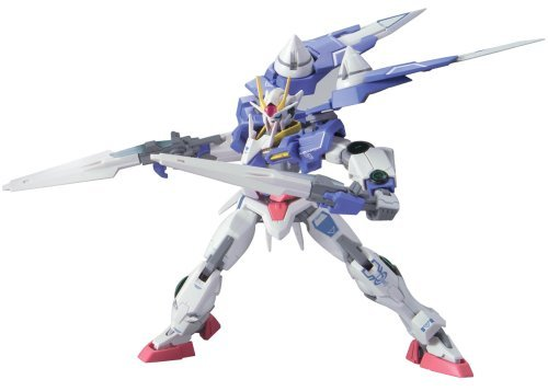 [해외] HCM-PRO 62-00 G-BOX RAISER + GUNDAM COMPLETE SET (MOBILE SUIT GUNDAM 00)-