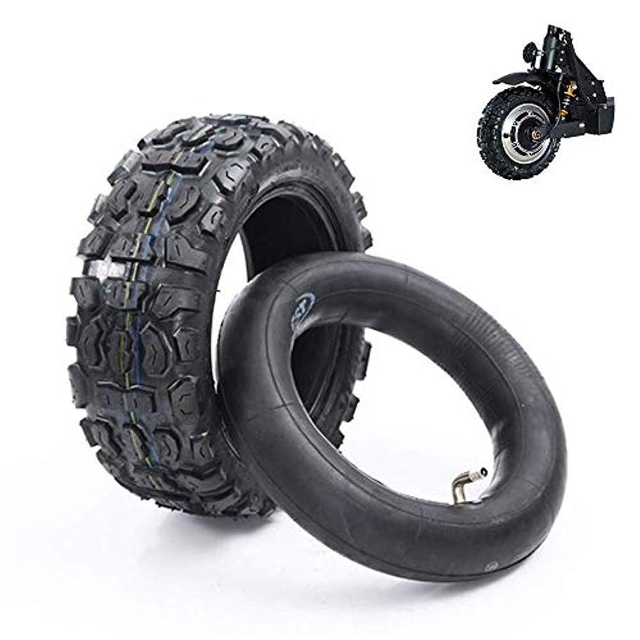 かりて劇場水素電動スクータータイヤ、11インチオールテレーンタイヤ、90 / 65-6.5スノータイヤ、滑り止めおよび耐摩耗性、電気自動車タイヤの交換に最適