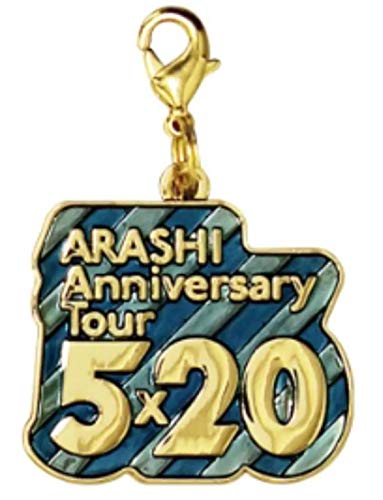 嵐 ARASHI Anniversary Tour 5×20...