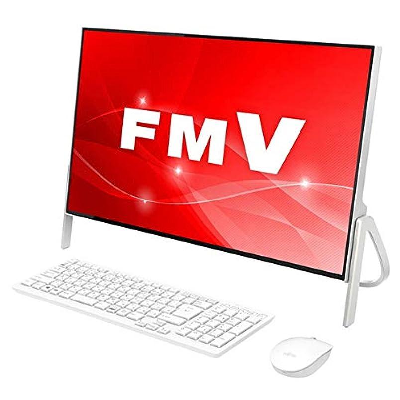 ブロー粘性の問い合わせFUJITSU FMVF52C2W ESPRIMO FH52/C2 ホワイト