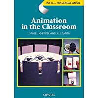 Crystal Productions CP0212 Art is.Animation In The Classroom Grade [並行輸入品]