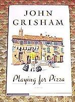 Playing for Pizza by John Grisham Hardback [並行輸入品]