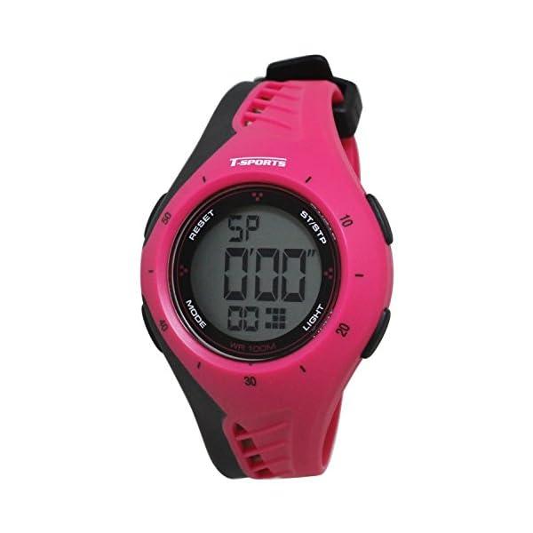 [クレファー]CREPHA 腕時計 T-SPOR...の商品画像