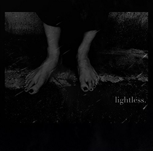 emmuree – lightless. [MP3 320 / CD] [2018.06.27]