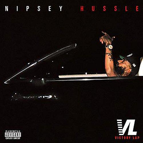 VICTORY LAP [CD]