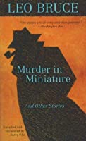 Murder in Miniature: And Other Stories