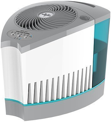 ★広い部屋でもむらなく加湿! 気化式加湿器 大容量 6~39...