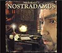 Rock Opera Nostradamus