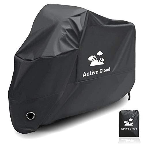 Active Cloud バイクカバー バイク車体カバー 2...