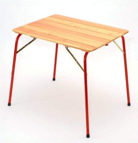 カステルメルリーノ 折りたたみアウトドアテーブル S