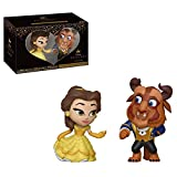 Vinyl figures Disney Beauty and Beast Beast & Belle