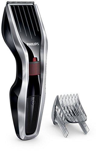 フィリップス 電動バリカン ヘアーカッター コードレス (1mm単位、23段階長さ調節) HC5440/15