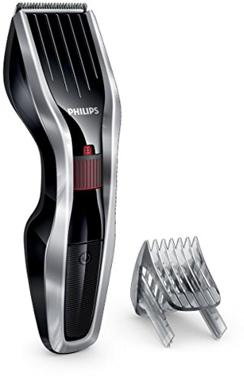 否認するコート改善するフィリップス 電動バリカン ヘアーカッター コードレス (1mm単位、23段階長さ調節) HC5440/15