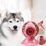 犬おもちゃ おやつ入れ 餌入れおもちゃ おしゃぶり形 ノーズワーク 鼻づまり ペットおもちゃ 犬 猫 知育玩具 嗅覚訓練 犬噛む 集中力向上 性格改善 運動不足 分離不安 ストレス解消 ペット用品 …