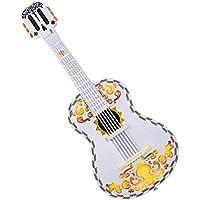 リメンバーミー デラクルスのギター 【劇中アイテム、光って音が鳴る】並行輸入品 coco