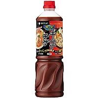 ミツカン 麺&鍋大陸 キムチチゲスープの素 1270g