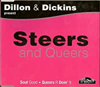 Steers and Queers  E.P.