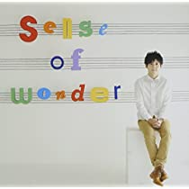 sense of wonder【DVD同梱】