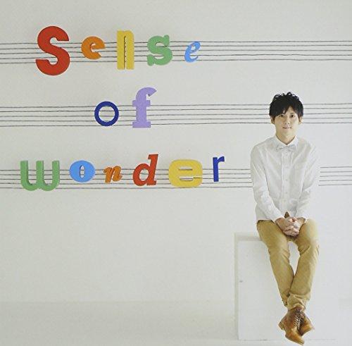 sense of wonder【DVD同梱】 / 梶裕貴