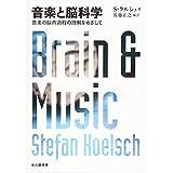 音楽と脳科学:音楽の脳内過程の理解をめざして