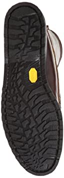 Grizzly Boot 1004V: Vibram Sole