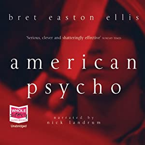 American psycho (part 1) by nadrient audiobooks   free listening.