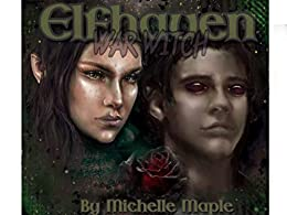 Elfhaven: War Witch (Eflhaven) by [Maple, Michelle]