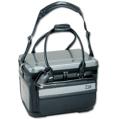 ダイワ プロバイザー HD ヘラバッグ 38(A) グラファイトチェック 885935