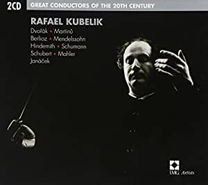 Great Conductors of the 20th Century