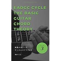 EADGCサイクル理論 指板のロジック  サークルオブ5ths : コードトーンは垂直移動で簡単に把握できる   CAGEDシステムシリーズ第3弾 CAGEDシステムシリーズ