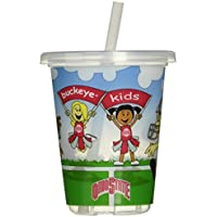 NCAA Ohio State Buckeyes Baby Fanatic Sip N Go Cups by Baby Fanatic