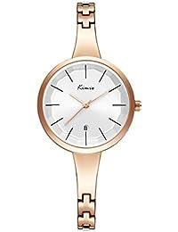 KIMIO K6262 腕時計 レディース 時計 ウォッチ ブレスレット (4)