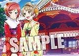 【C87】ラブライブ! B2クリアポスター「ことり&真姫」