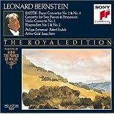 Leonard Bernstein The Royal